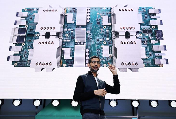 GooGel CEO